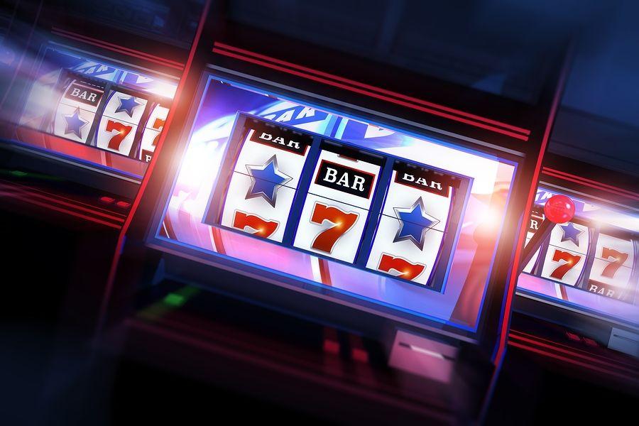 Golden Slot Game