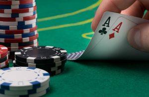 green-poker