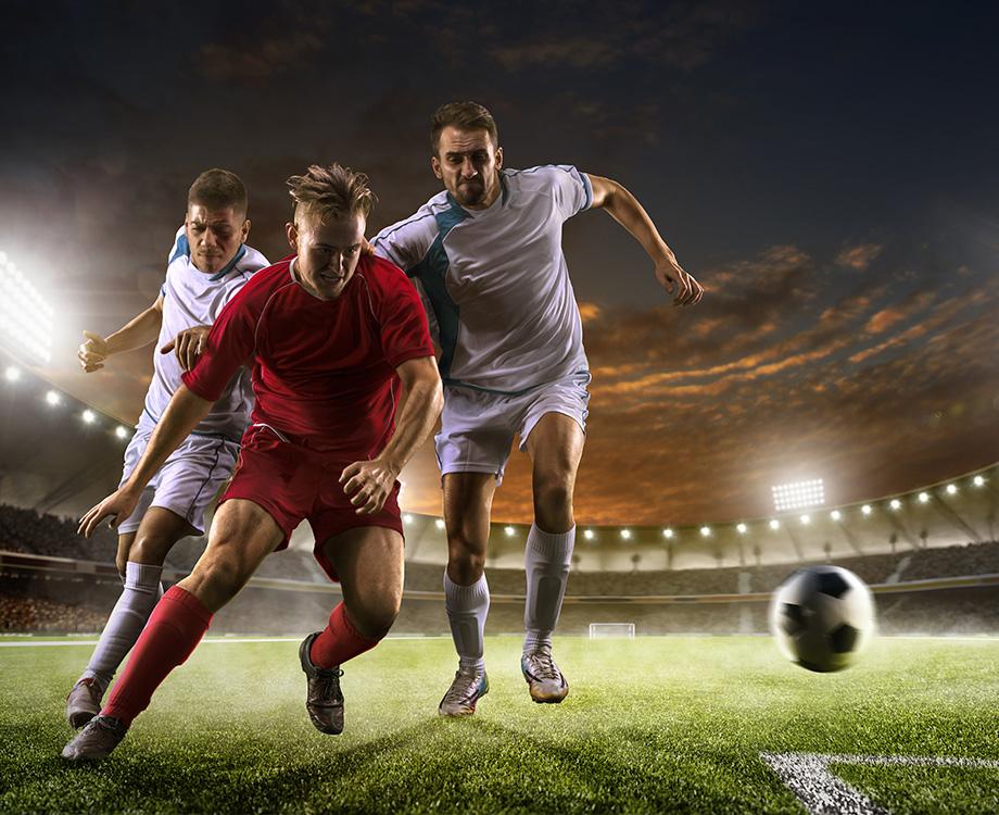 soccer profit system
