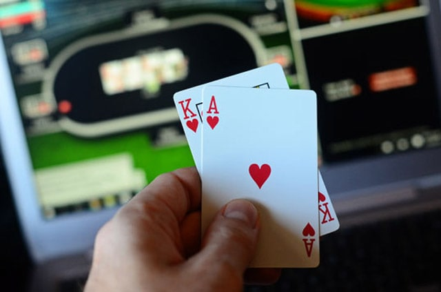 Best Facts About Online Poker Games