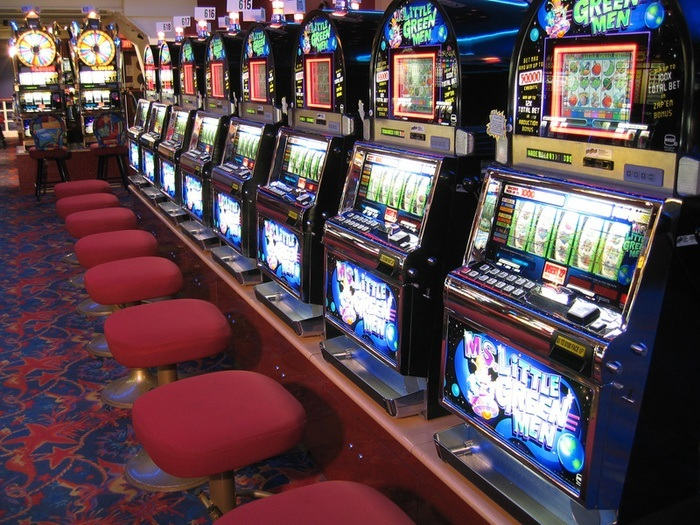 Dream Gaming Casino Slots