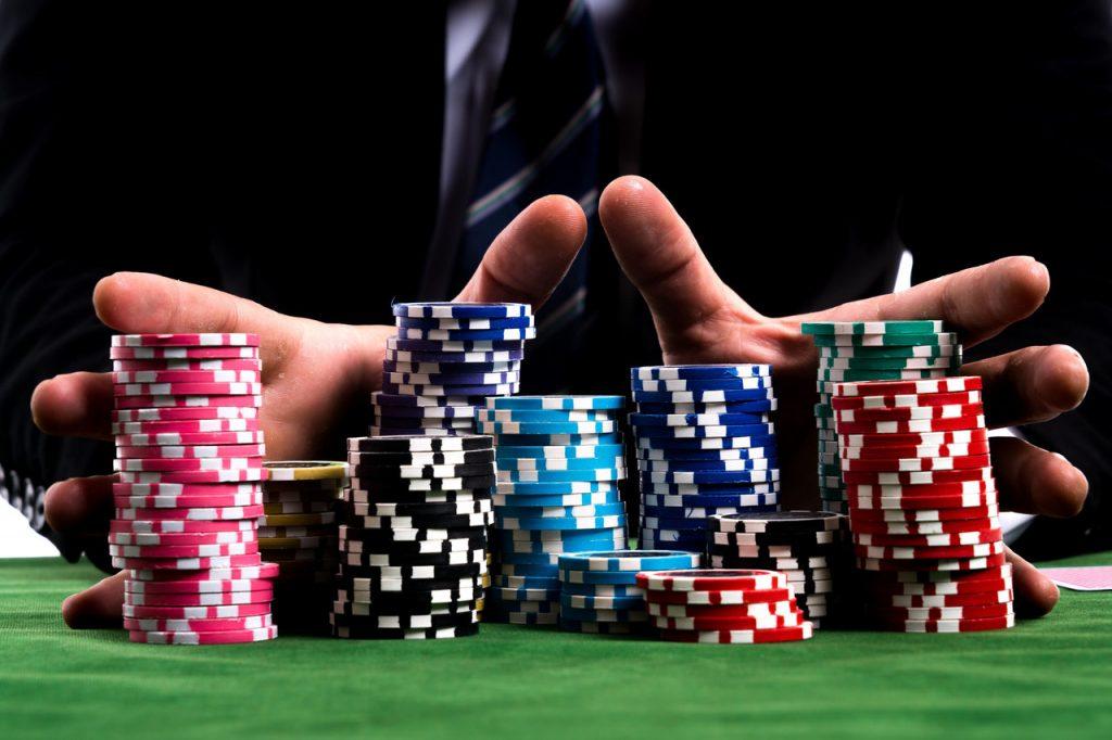 casino sites bonuses