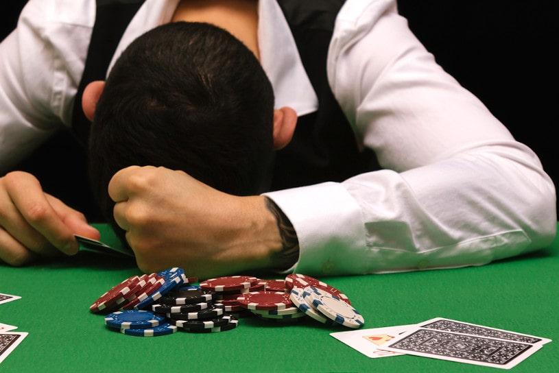 Playing Online Casino Slots